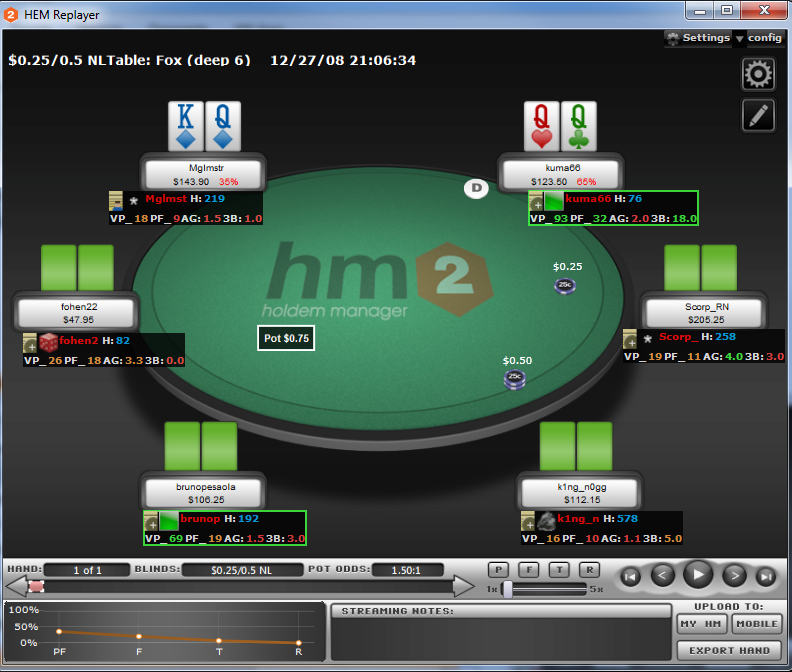 poker software replayer